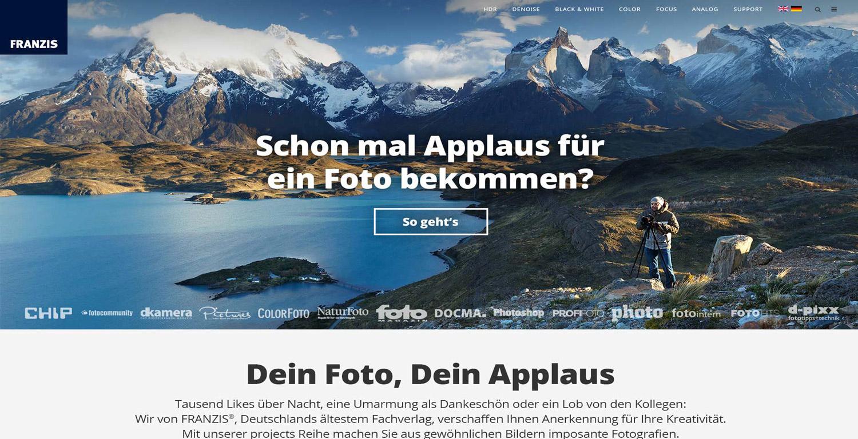 Netlite Store Website Erstellen Lassen Preise Homepage